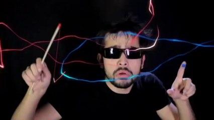 Maestro Psychedelico - Joe Penna
