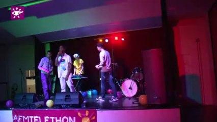 Téléthon 2013 : Concert rock à Malakoff (92)