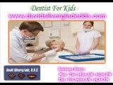 Baby Dentist Columbus - Pediatric Dentist for Kids - David Silverglade DDS
