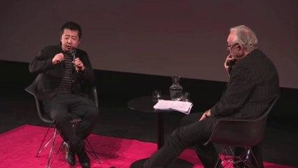 Extrait : Jia Zhangke parle de son besoin de faire des films
