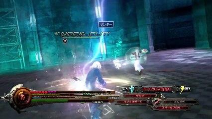 New DLC Costumes de Lightning Returns: Final Fantasy XIII