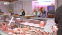 La gastronomie du Nord-pas de Calais : l'andouille d'Aire-sur-la-Lys