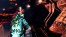 Lets play/Coop - Dead Space 3 - Episode 2- Deux cassos...