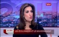 Le député européen Yannick Jadot « sûr de gagner » contre le projet d'aéroport de Notre-Dame des Landes