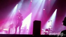 "Zazie ""Tout"" - Zénith de Dijon - Concert Evergig Live - Son HD"