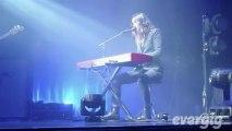 """Zazie """"Je ne sais pas"""" - Zenith d'Auvergne, Clermont Ferrand - Concert Evergig Live - Son HD"""