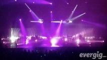"""Zazie """"Adam - Yves"""" - Zenith d'Auvergne, Clermont Ferrand - Concert Evergig Live - Son HD"""