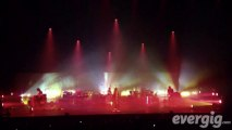 """Zazie """"Des astres"""" - Zenith d'Auvergne, Clermont Ferrand - Concert Evergig Live - Son HD"""