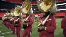 Bethune-Cookman University's Journey to the Honda Battle of the Bands