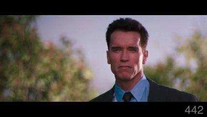 Compil des gens tués par Arnold Schwarzenegger dans sa carrière... EXCELLENT !!