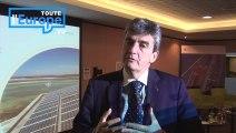 """Philippe de Fontaine Vive : """"Il faut que les nouveaux dirigeants européens prennent conscience de l'importance de la Méditerranée"""""""