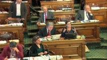 Le député UMP Pierre Lellouche compare les mendiants roms... aux voitures mal garées