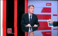 """PP3 17/12/13 Vincent Peillon à propos du voile : """" Ouvert aux évolutions du droit """""""