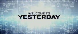 Welcome to Yesterday - Trailer / Bande-Annonce [VO HD]