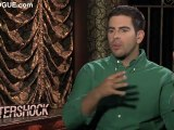 IAmRogue Interview - Eli Roth - Interview IAmRogue Interview - Eli Roth (Anglais)