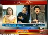 Agar 8 November 2013 on ARYNews in High Quality Video By GlamurTv