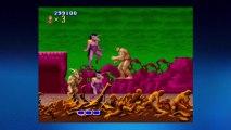 Altered Beast Arcade Gameplay (XBox 360) (XBLA)