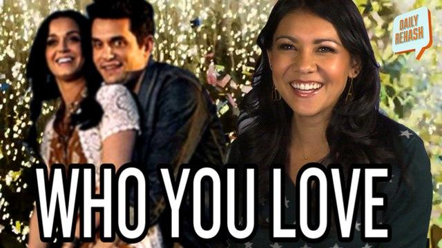 Katy Perry John Mayer Who You Love Music Video | DAILY REHASH | Ora TV