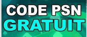 ▶ Générateur De Code PSN 2014 Comment Avoir Des Codes PSN GRATUIT!