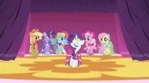 My Little Pony La Magia de la Amistad  Temporada 1 EP 14 Vestida Para el Éxito   Español Latino HD