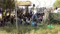 South Sudan defence minister says dead could go to 400 or 500