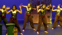 Bollywood dancing - Nachle Express dance competition RECAP - South Asian dance competition. nachle express
