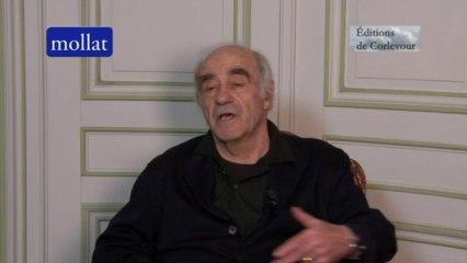 Vidéo de Jacques Henric