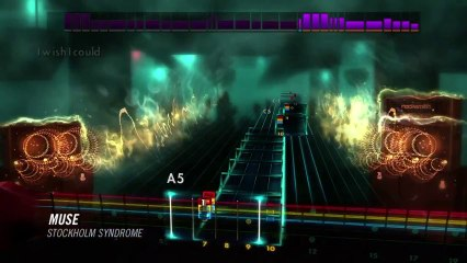 Muse songs pack Trailer de Rogue Warrior