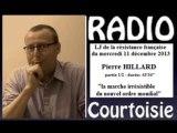 Emmanuel Ratier reçoit Pierre Hillard 1/2