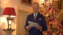 Prince Charles: Deeply troubled by Christians' plight