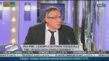 PEA-PME: Quels types de fonds choisir pour investir dans les petites capitalisations?: Didier Roma, dans Intégrale Placements - 18/12