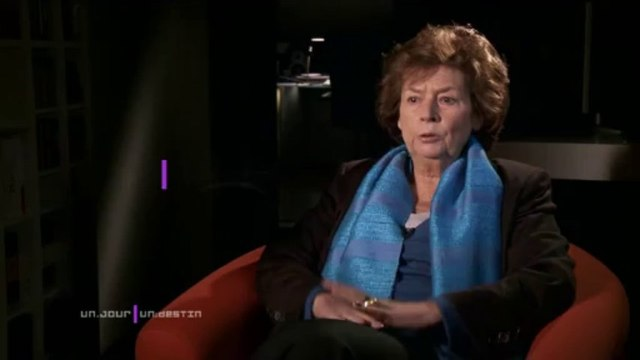 EXTRAIT France 2:  Un jour/un destin: Georges Pompidou