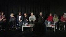 Planète Marker/ Rencontre, Le roman de Chris Marker, le 16 novembre 2013 - de la création de SLON / ISKRA aux groupes Medvedkine