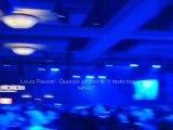 "Laura Pausini - Esibizione Latin Grammy  ""Te Amarè""  prima serata 21/11/2013"