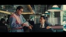 """Le Loup de Wall Street - Preview #2 """"T'es blindé"""" [VF HD720p]"""