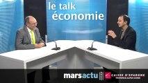 Le talk économie Marsactu : Philippe Mussi, conseiller régional