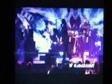 Laura Pausini - Filmato trasmesso ai Latin Grammy per la premiazione di Miguel Bosè