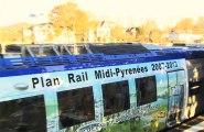 C'est la fin du chantier Plan Rail Midi-Pyrénées