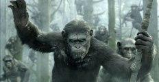 La Planète des Singes :  L'Affrontement (2014) - Bande Annonce / Trailer [VF-HD]