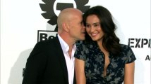 Bruce Willis and Emma Heming Are 'Expecting Second Child'