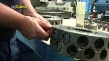 Poclain Hydraulics : un industriel français