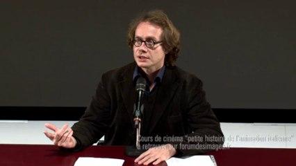 Extrait : Le cinéma futuriste, définitivement perdu