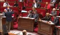 Jean-Pierre Vigier - Réforme fiscale