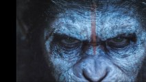 Dawn Of The Planet Of The Apes-Trailer #1 Subtitulado en Español (HD) Keri Russell