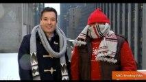 Jimmy Fallon, Timberlake 'SNL' Promos Promise Best Christmas Episode