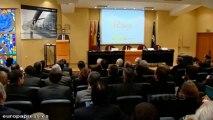 Marca España y ESIC presentan el sistema Mesías
