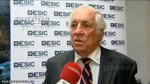 ESIC presenta el sistema Mesías