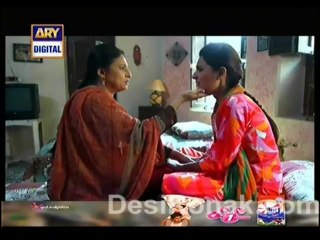 Sheher e Yaaran - Episode 44 - December 18 , 2013  Part 1