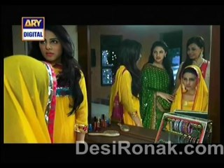 Sheher e Yaaran - Episode 44 - December 18 , 2013  Part 2