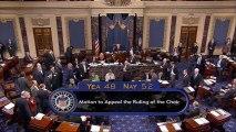 Senate votes in historic rule change